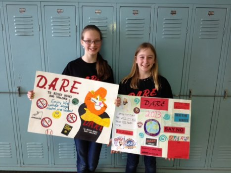 2013_6th_Grade_DARE_Poster_Essay_Winners.JPG
